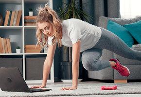 Тренировка за 4 секунды — возможно ли это и есть ли эффект?