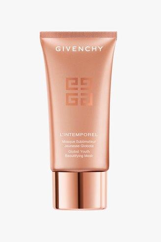 Маска длялица слифтинг-эффектом L'intemporel Global Youth Beautifying Mask, Givenchy