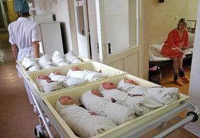 Две жительницы Владимирской области требуют компенсацию за то, что их перепутали в роддоме