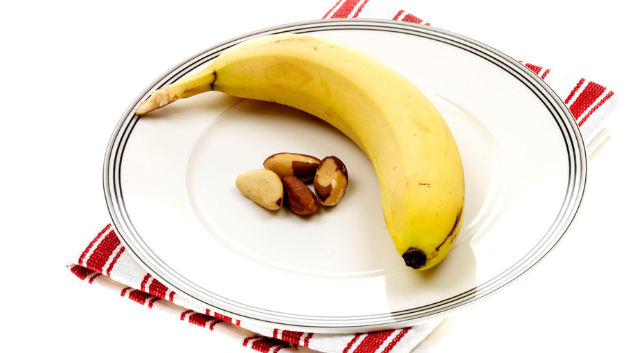 Бананы, вокзал Нью-Йорка идругие неожиданно радиоактивные вещи иместа