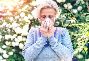 «Бывает и хуже»: 7 раздражителей, усиливающих проявления аллергии