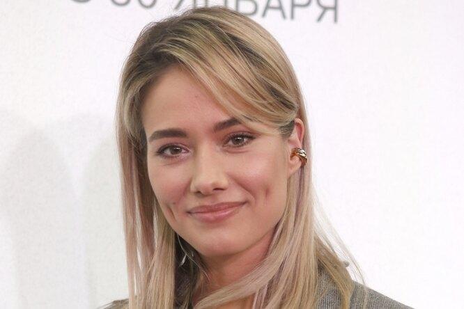 «Красота награни нервного срыва»: 32-летняя Юлия Паршута показалась вбюстгальтере