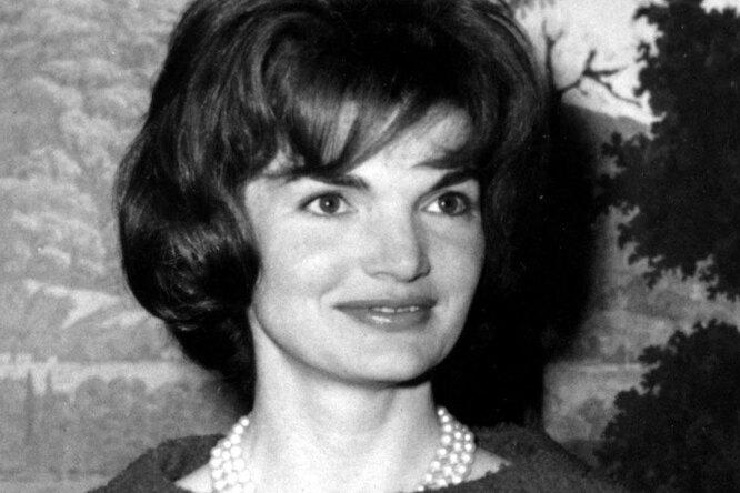 Роковая любовь Жаклин Кеннеди: трагедия самой аристократичной первой леди США