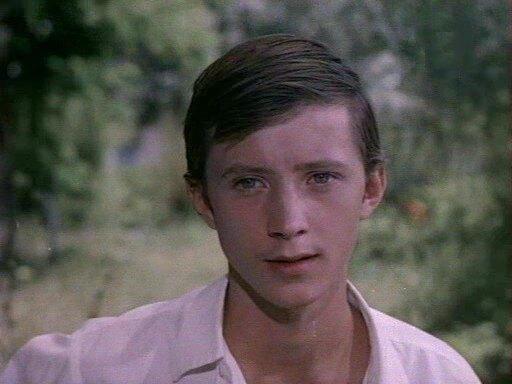 Мальчик и девочка (1966)