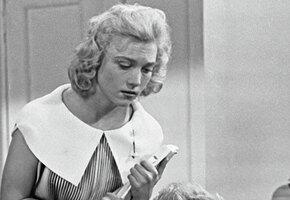 Вера Майорова: стала звездой «Семь нянек» в 23 года, родственница Булгакова