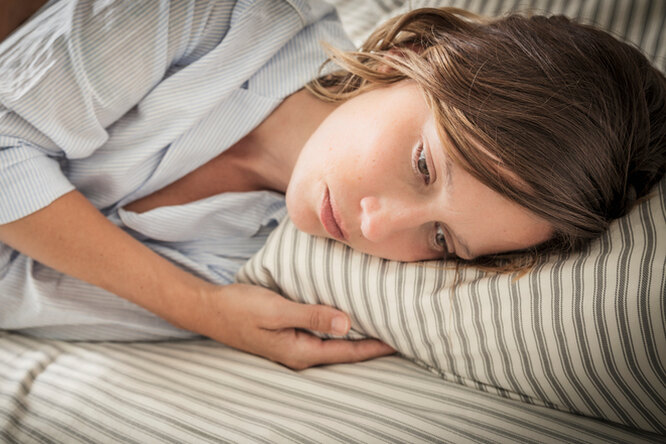 10 проблем со сном, которые вы можете решить простыми способами