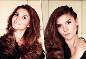 Прическа с косами-жгутами: видеоурок блогера Ирины Акопян