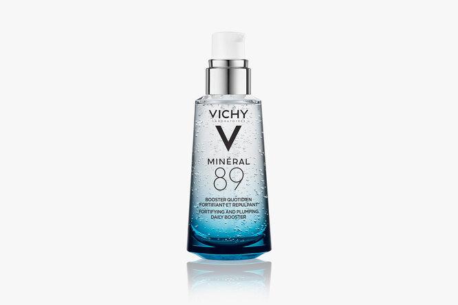 Гель-сыворотка для защиты и укрепления кожи MINÉRAL 89, Vichy