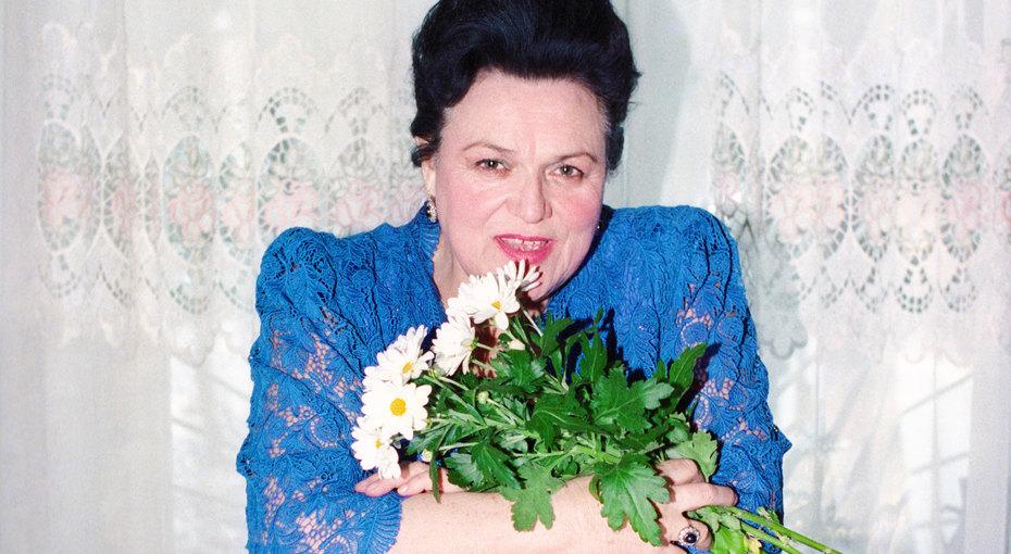 Восемь любимых мужчин Людмилы Зыкиной: откуда впеснях советской звезды было столько чувства