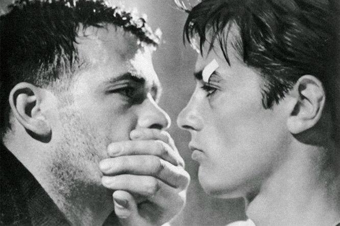 «Рокко и его братья» (1960)