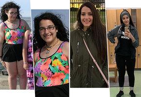Считать калории и шаги: как не спеша похудеть на 55 кг за несколько лет