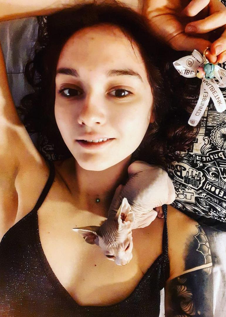 мария михалкова-кончаловская скотенком фото