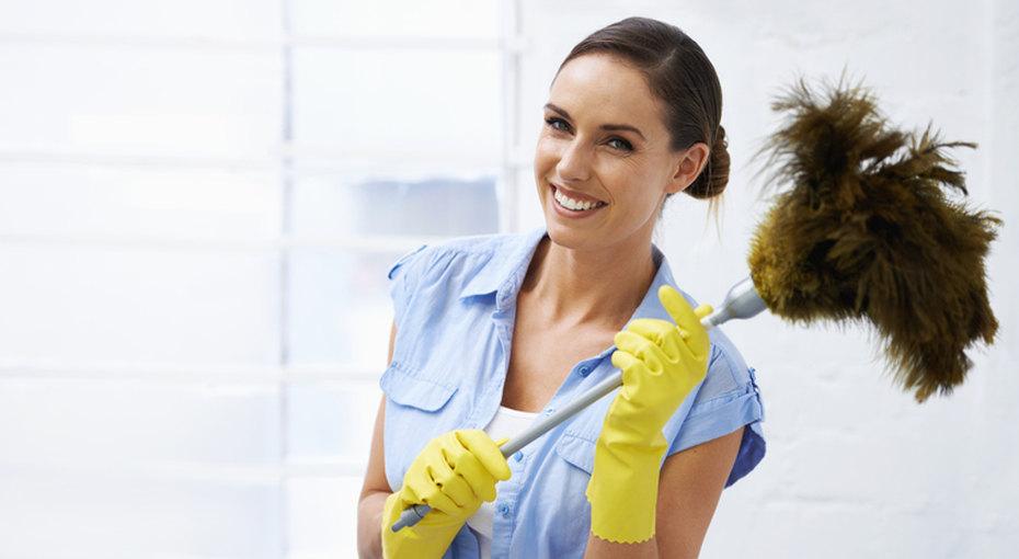 Погода вдоме: 5 правил уборки длятех, кто страдает оталлергии