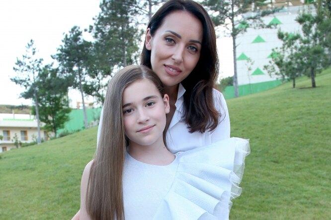 «Хорошенькие, как куколки»: Микелла Абрамова поздравила сестру с13-летием ипоказала архивные фото