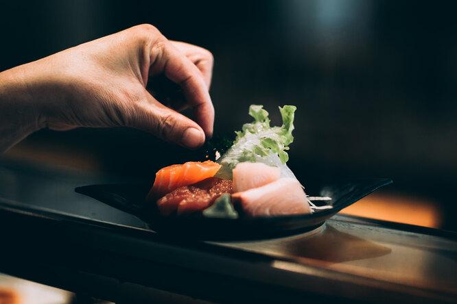 Японская диета. Минус 6 кг за14 дней