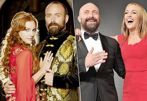 В кино и в жизни: что стало с актерами сериала «Великолепный век»