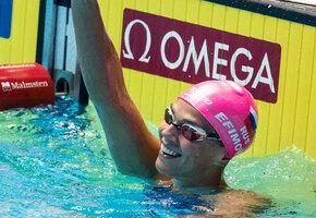 «Делаю, что хочу!» Чемпионка мира по плаванью Юлия Ефимова позирует в бикини