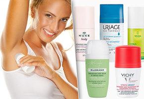 Никаких запахов: лучшие аптечные дезодоранты
