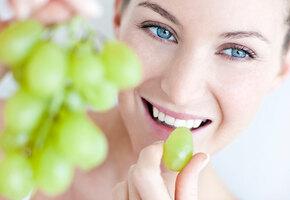 7 фруктов и овощей, которые помогают загореть быстро и без ожогов