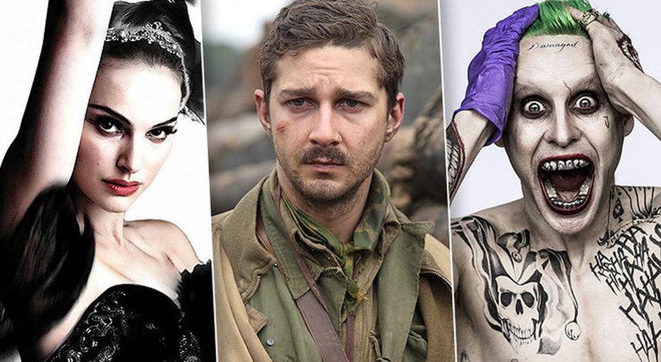 Одержимость: 10 ролей, которые едва несвели актеров сума