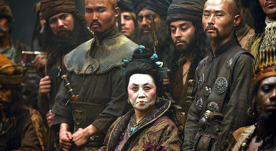 Женщина-пират: кто такая госпожа Чжэн