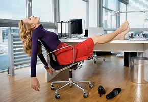 Как пережить первый день в офисе после отпуска? (и быстрее втянуться в работу!)