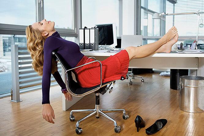 Как пережить первый день вофисе после отпуска? (и быстрее втянуться вработу!)