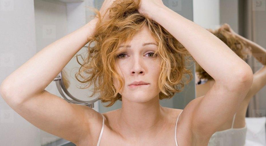 Волосы дыбом: 10 эффективных способов снятия статического электричества