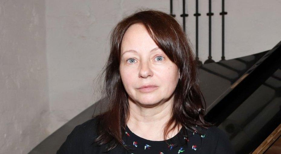«Я сним вижусь каждый день»: Евгения Добровольская непришла насвадьбу сына отМихаила Ефремова