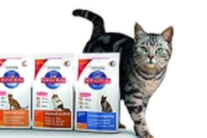 Фотоконкурс «Зооэмоции» скомпанией Hill's Pet Nutrition™