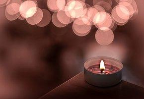 Гори-гори ясно: четырнадцать отличных лайфхаков со свечками