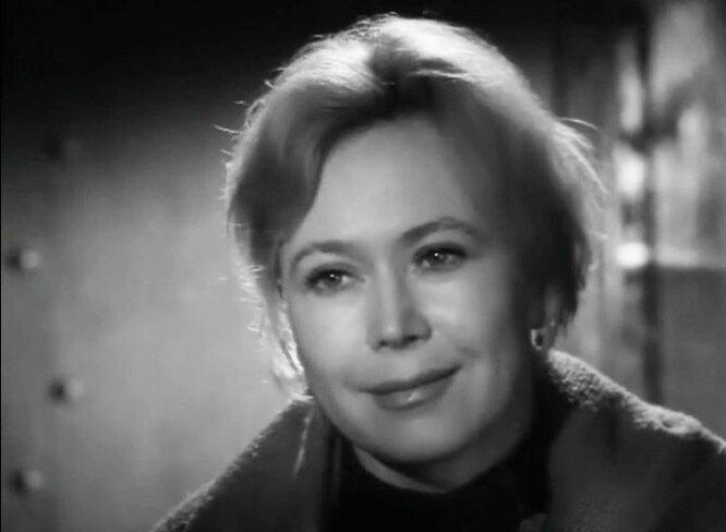 За час до рассвета (1973)