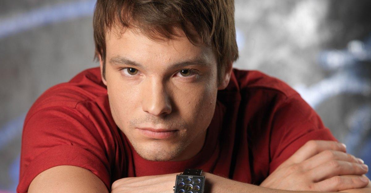 однажды красивые российские актеры мужчины список с фото тебе