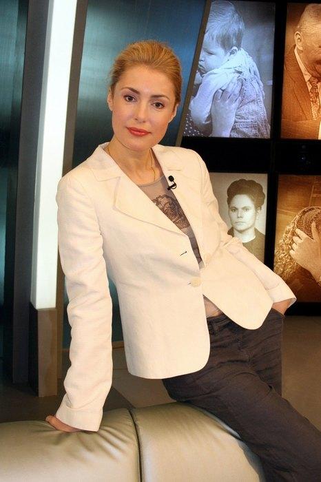 Мария Шукшина фото