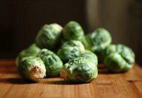 5 осенних овощей, в которых витамина С больше, чем в апельсинах