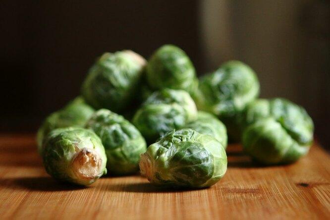 5 осенних овощей, вкоторых витамина Сбольше, чем вапельсинах