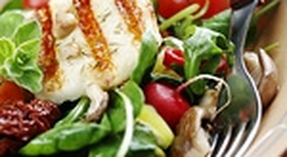 Средиземноморская диета продлевает жизнь