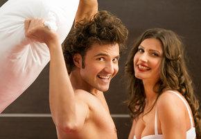 Смешно и неудобно: 9 неудачных ситуаций, которые портят секс