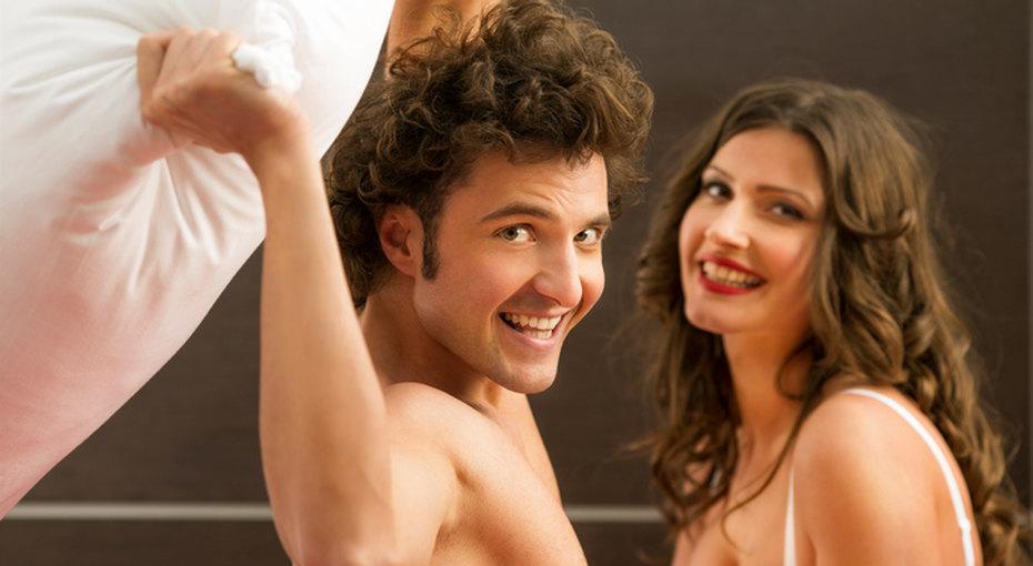 Смешно инеудобно: 9 неудачных ситуаций, которые портят секс