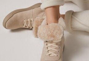 7 вариантов женской обуви для зимы, которые должны быть у каждой
