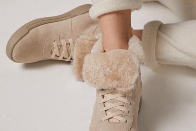 7 вариантов женской обуви длязимы, которые должны быть укаждой