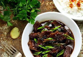Вареная грудинка по-китайски и в шелухе: пошаговый рецепт от шеф-повара