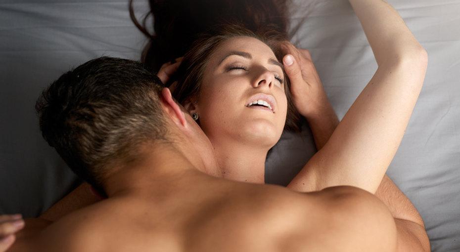 И нетконца: как сказать ему, что вы имитируете оргазм