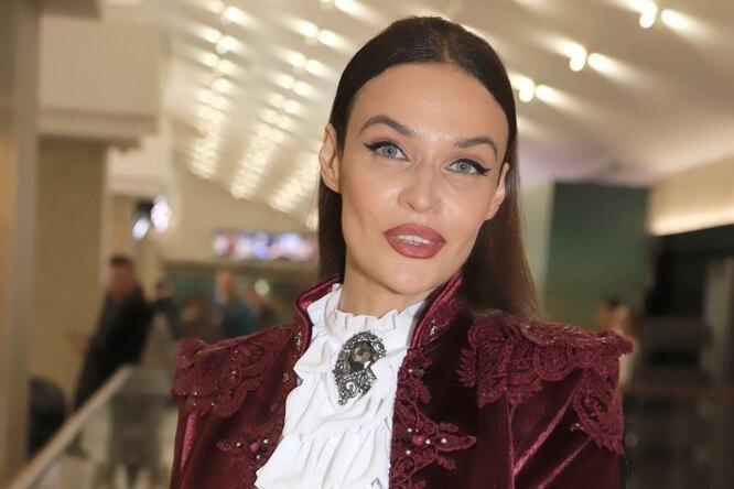 «На катафалке бы непоехала»: Алена Водонаева рассказала осуевериях впятницу 13-го