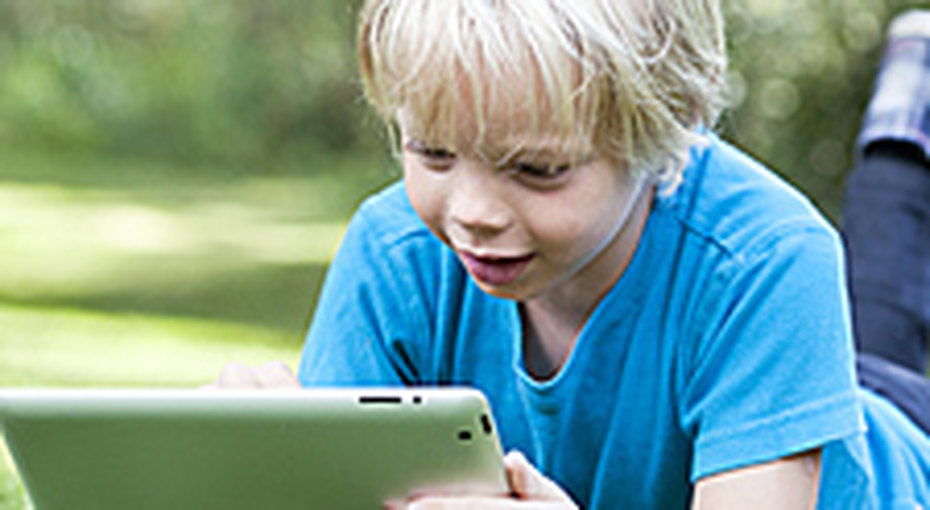 Детская интернет-зависимость: проверьте вашего ребенка