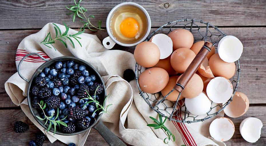 6 супер-продуктов, которые всегда должны быть врационе