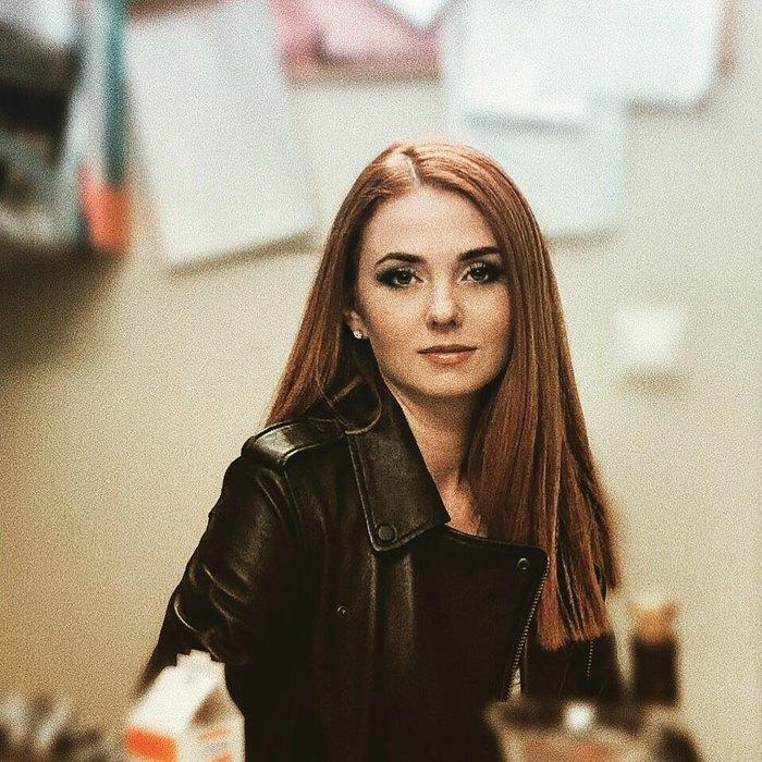 Лена Катина