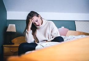 5 типов бессонницы и здоровые рецепты от нее