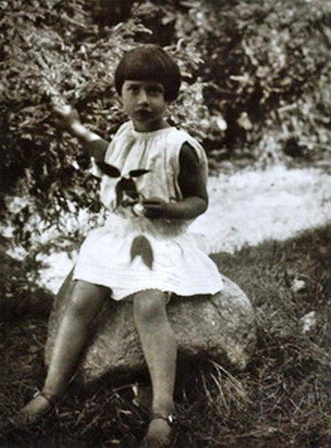 Мария Чуковская