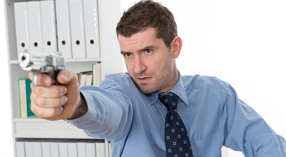 Месть ипреступление: сотрудники, которые убили своих начальников